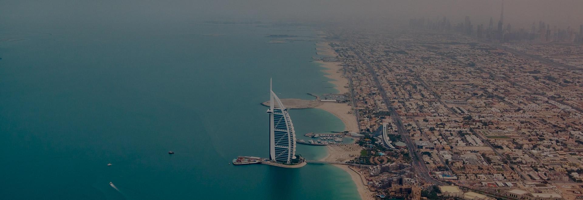 Orientation Meetings - Dubai