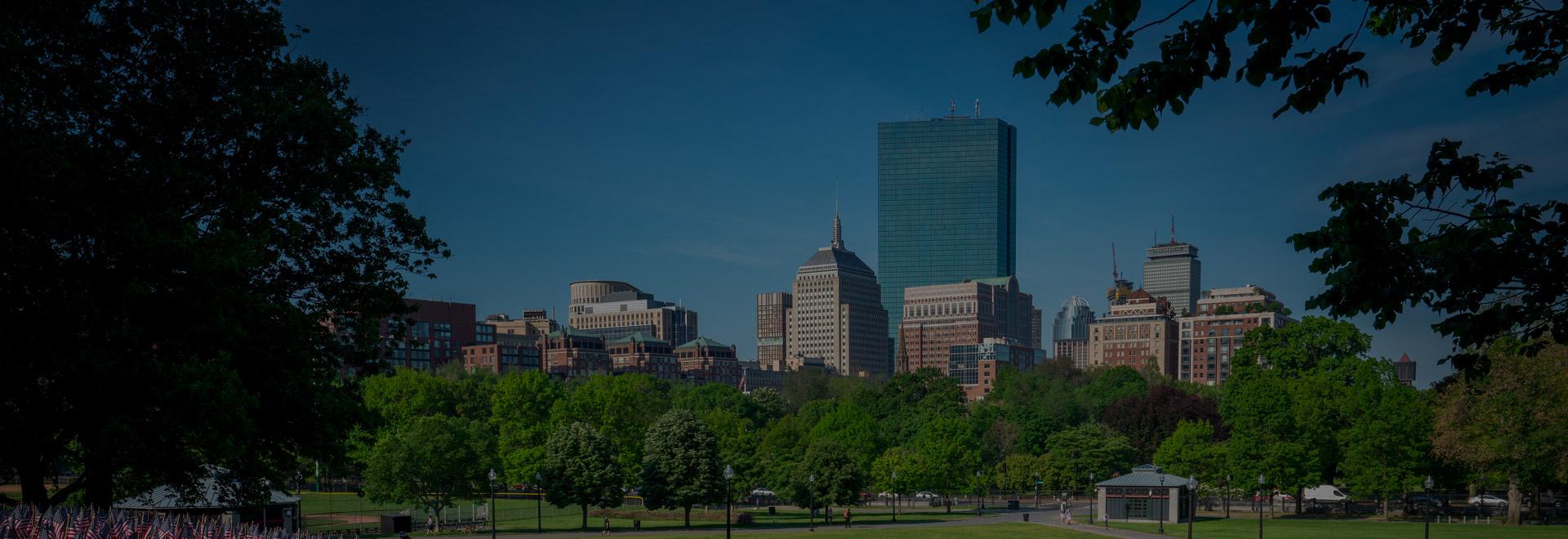 Orientation Meetings - Boston