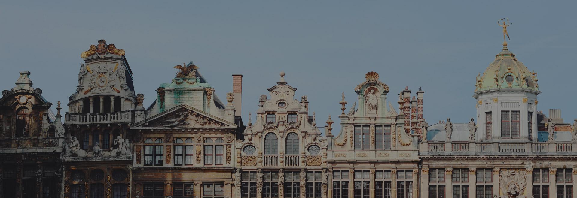 Orientation Meetings - Brussels