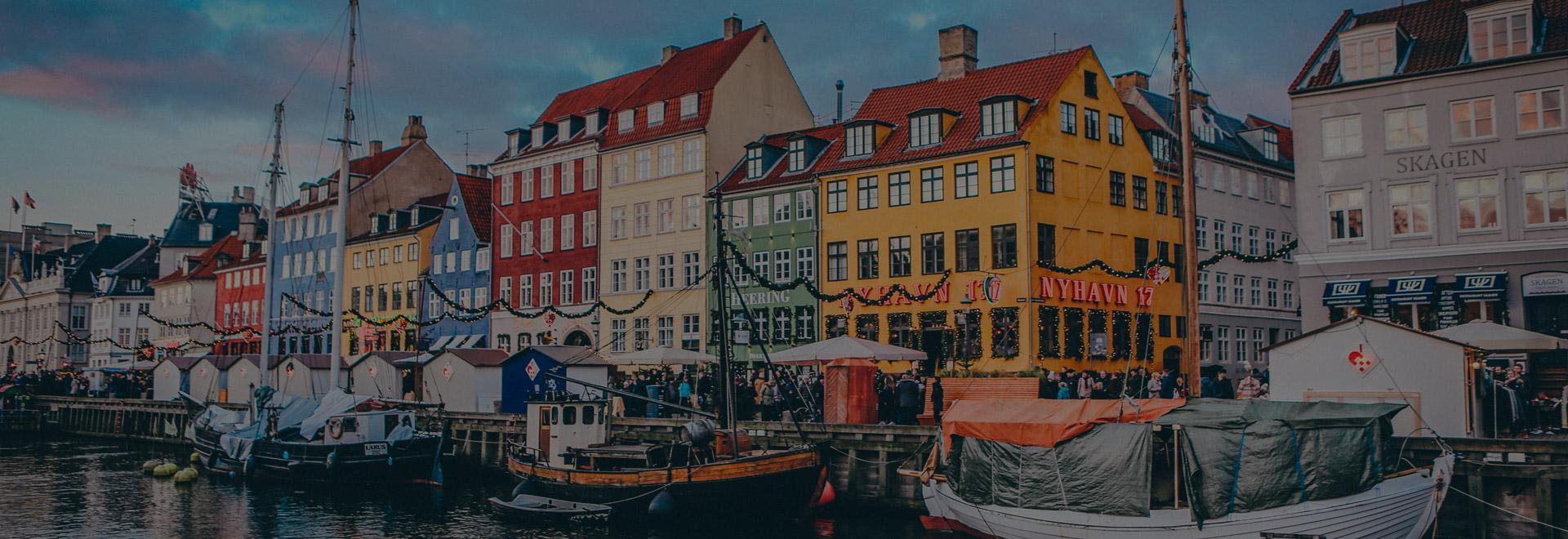 Orientation Meetings - Copenhagen