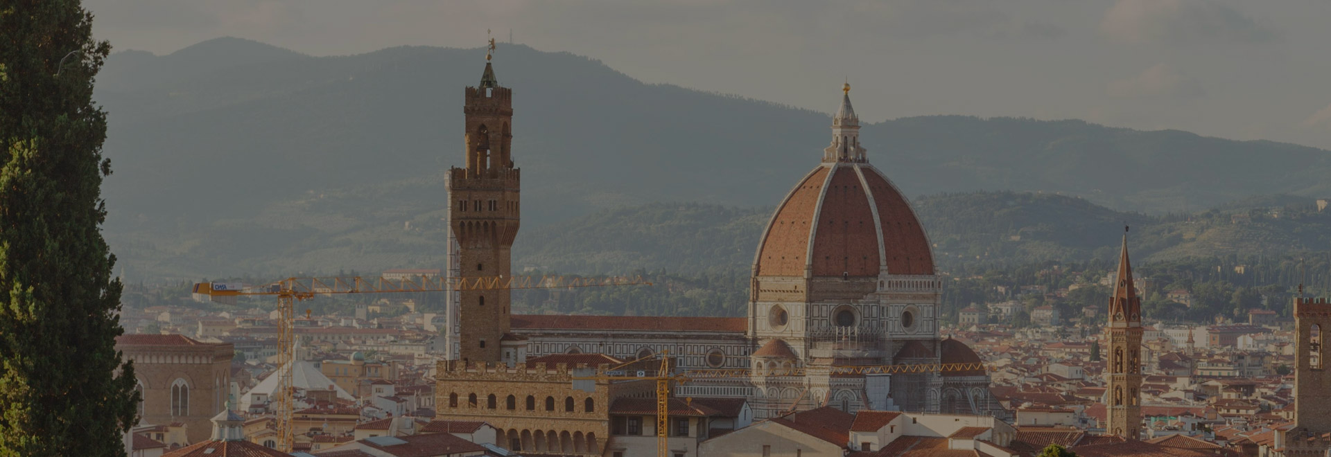Orientation Meetings - Firenze