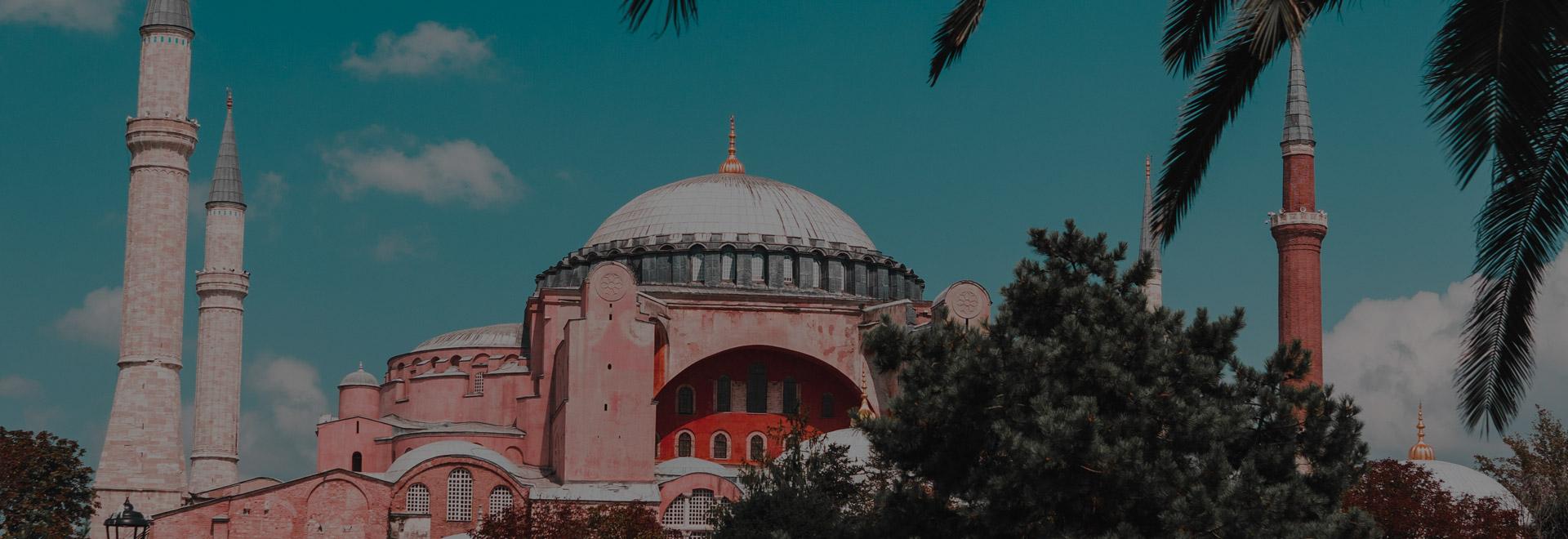 Orientation Meetings -  Istanbul