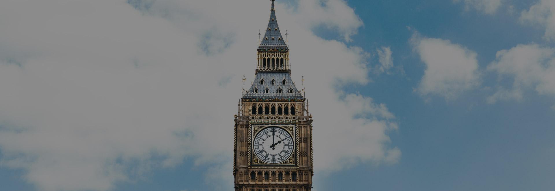 Orientation Meetings - London