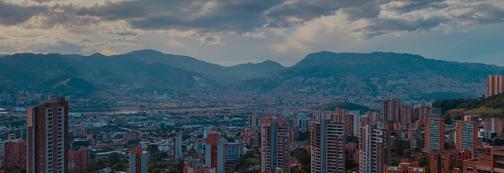 Orientation Meetings - Medellin