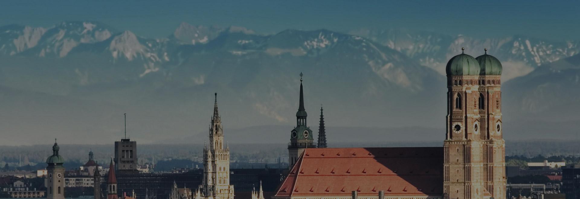 Orientation Meetings - Munich