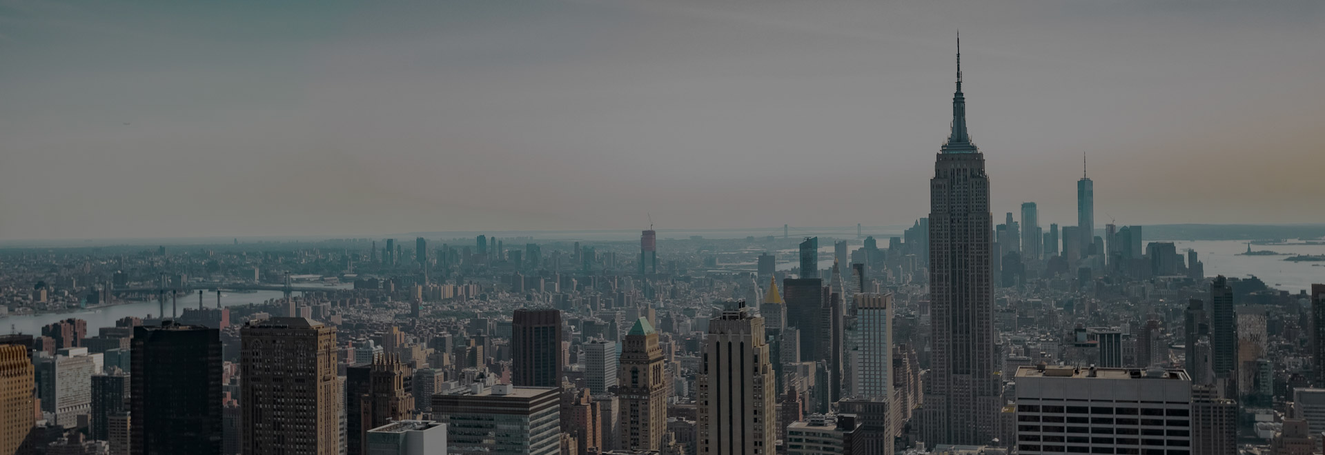 Orientation Meetings -  New York