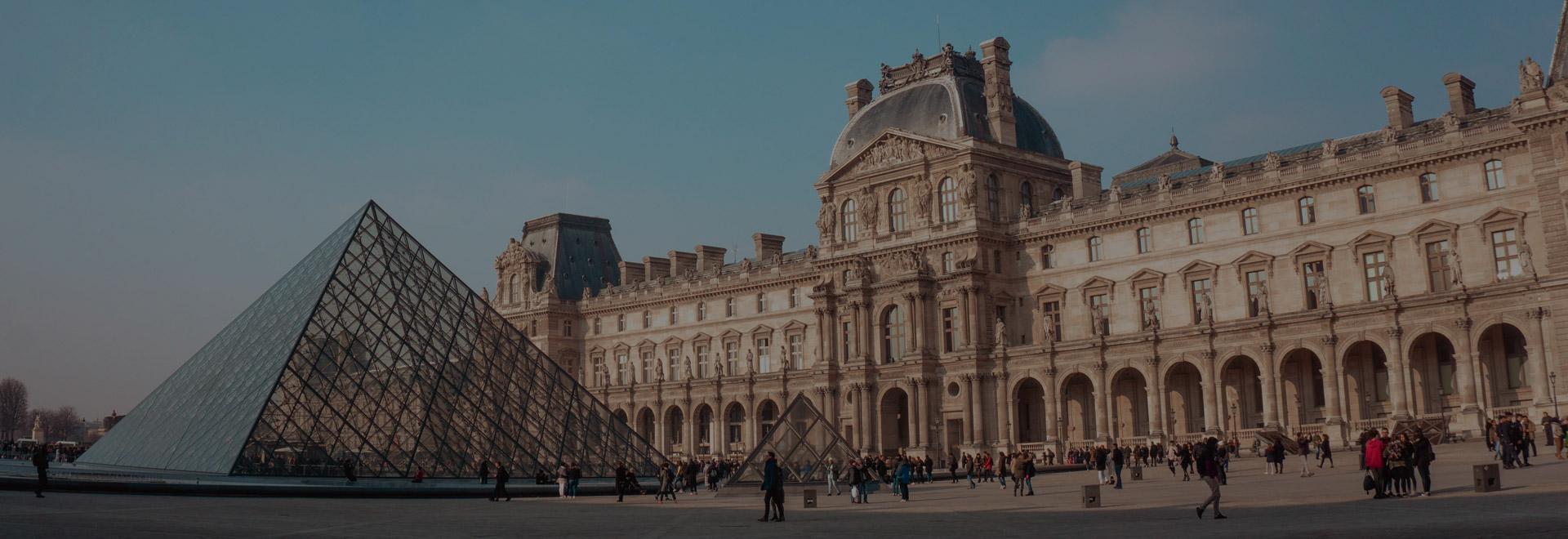 Orientation Meetings - Paris
