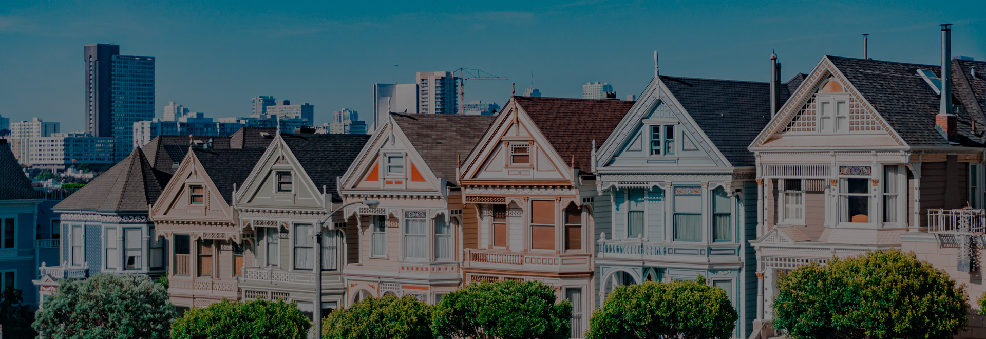 Orientation Meetings - San Francisco
