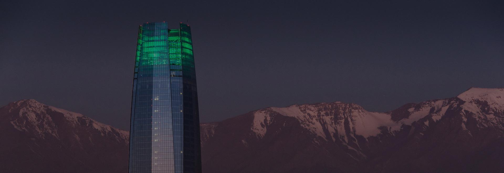 Orientation Meetings - Santiago