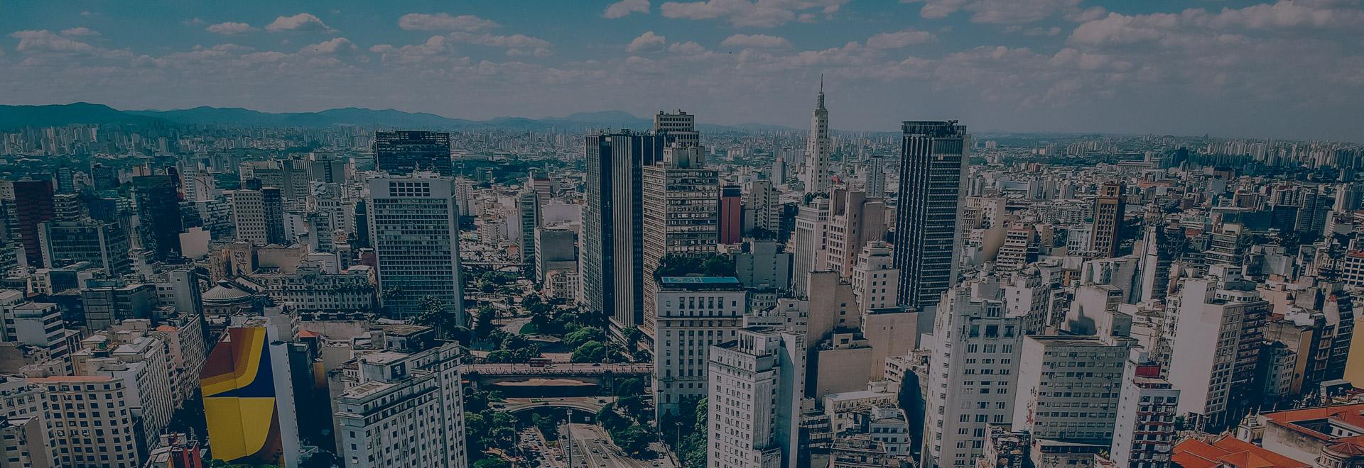 Orientation Meetings - Sao Paulo