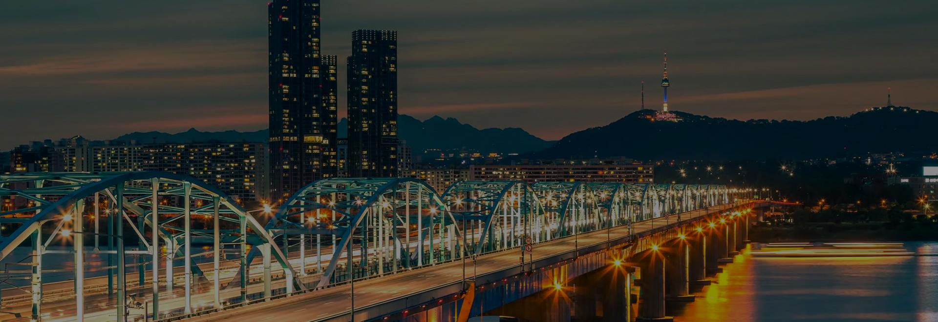 Orientation Meetings - Seoul