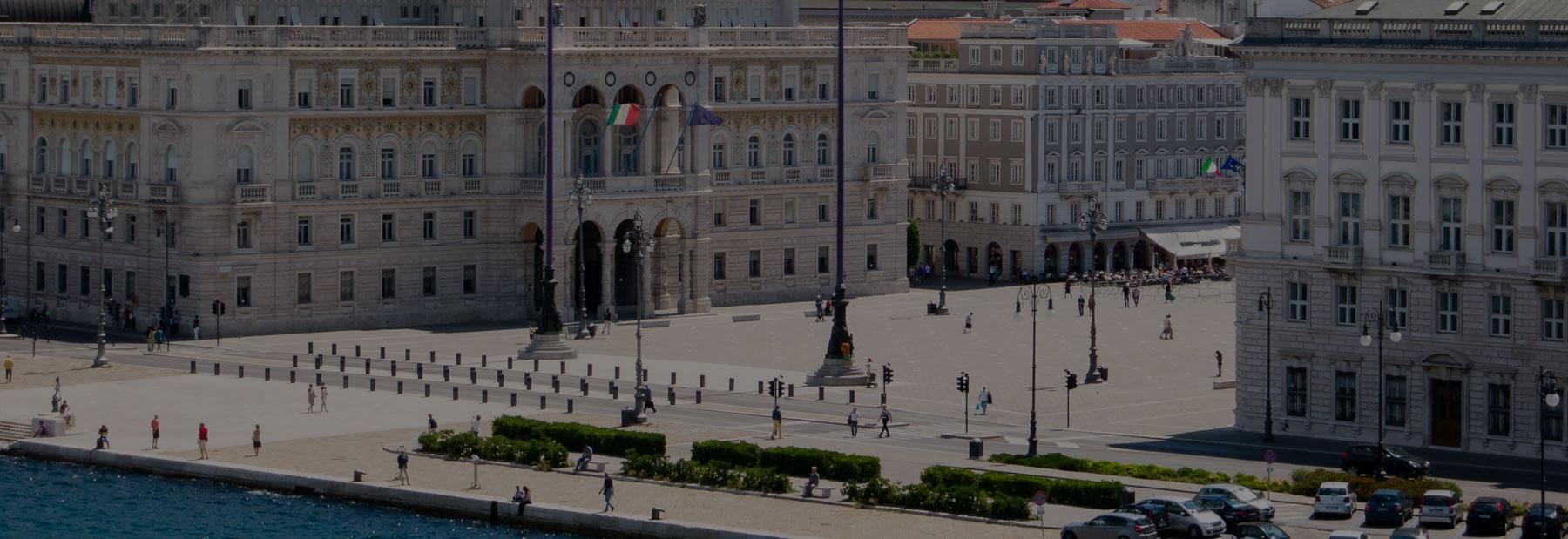 Orientation Meetings - Trieste