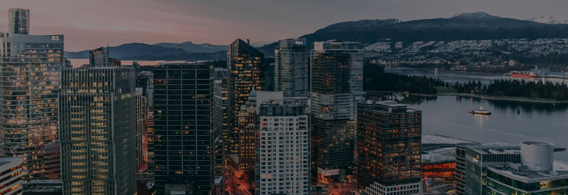 Orientation Meetings - Vancouver