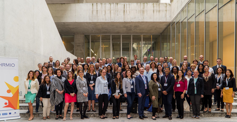 Fostering Impactful Change for AHRMIO International HR practitioners at SDA Bocconi