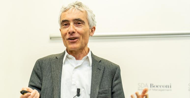 Boeri: honest welfare as antidote to populism