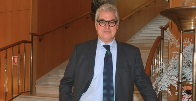 Stefano Del Punta, la Social License delle banche