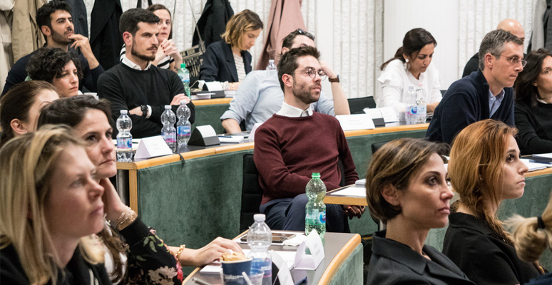 A deep dive into luxury at SDA Bocconi