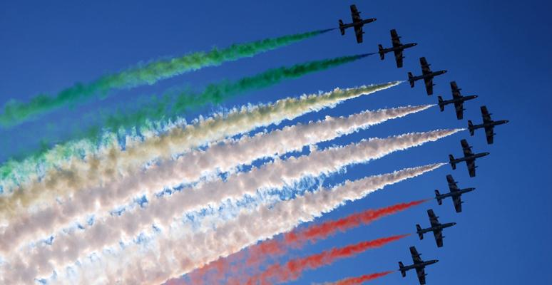 La Bocconi studia l'Aeronautica Militare e ne racconta il cambiamento