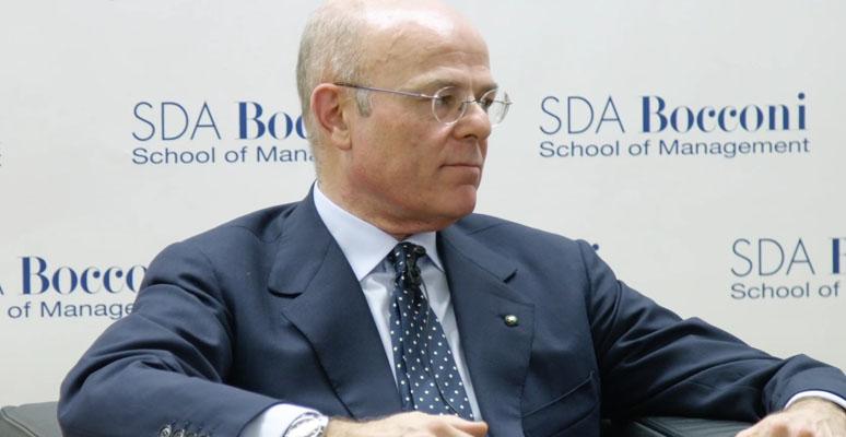 Greco, la leadership orizzontale