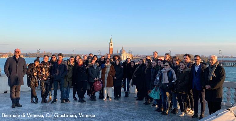 MAMA Grand Tour  - Venice