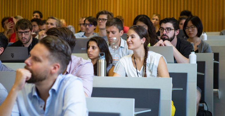 A month in the MBA: discover the latest activities of a non-stop year.