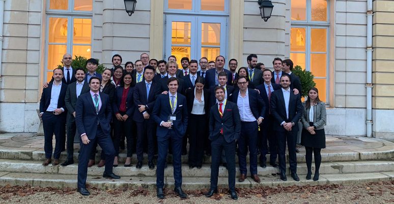 Five talented SDA Bocconi Business School students have won the prestigious Insead Private Equity Case Competition