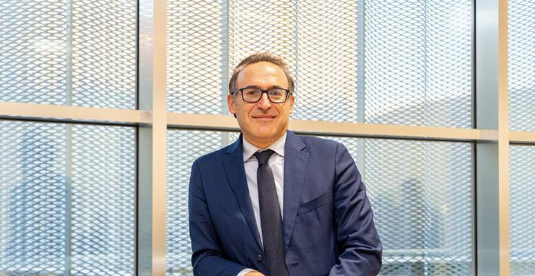 Giuseppe Soda, reappointed as Dean of SDA Bocconi, talks about upcoming challenges and opportunities