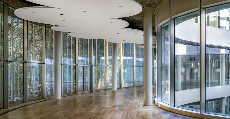 #WEAREOPEN: OPENING OF BOCCONI'S URBAN CAMPUS AND ACADEMIC YEAR