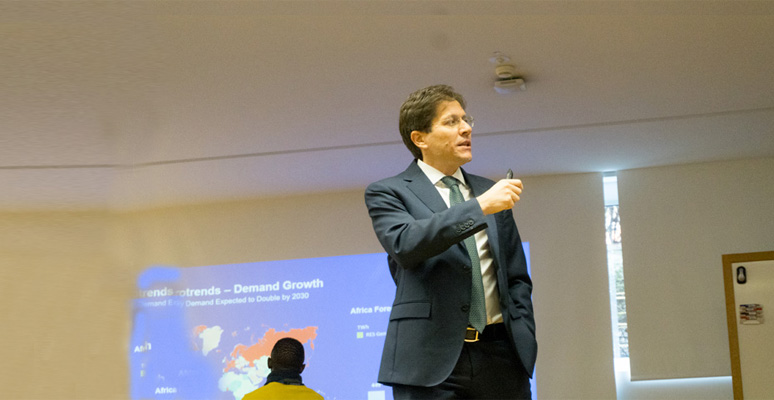 SDA Bocconi renewed its partnership with RES4Med-RES4Africa