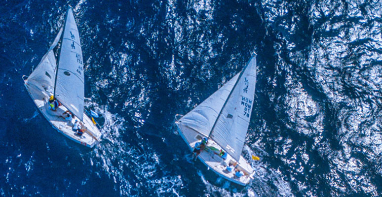 The One Ocean MBA's Conference and Regatta has concluded in Porto Cervo