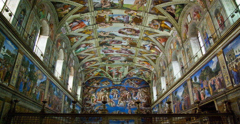 The Vatican Museums reconfirm their partnership with SDA Bocconi