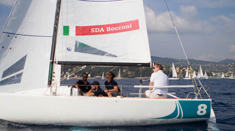 INSEAD, Tuck and SDA Bocconi are the winners of the MBA's Cup