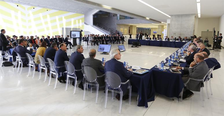 EMF C-suite Forum, per governare la business transformation