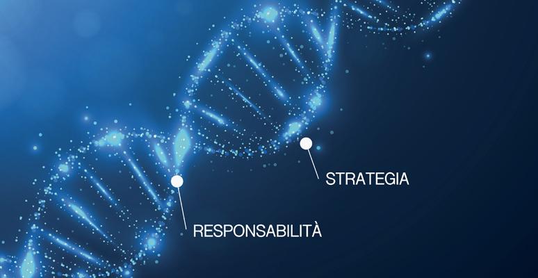 """Strategia e responsabilità, il DNA della finanza del """"new normal"""""""