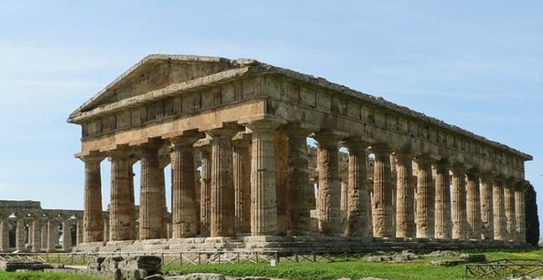 Fundraising a Paestum, la scommesa vincente di una alumna MAMA