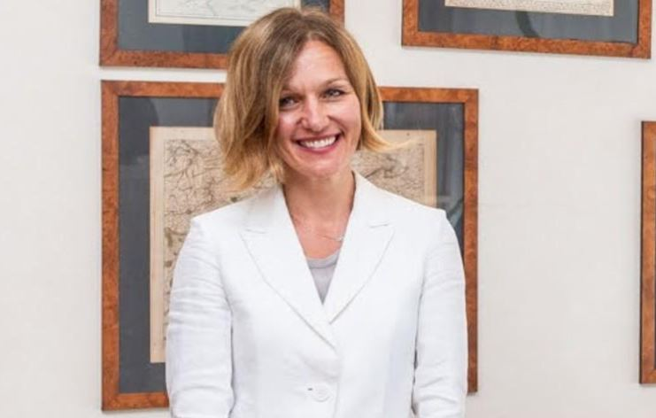 Aleksandra Torbica Elected as AIES President