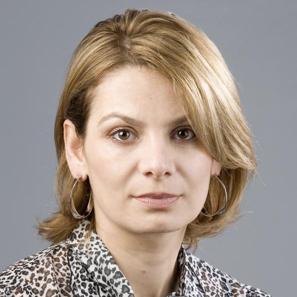 Annita Florou