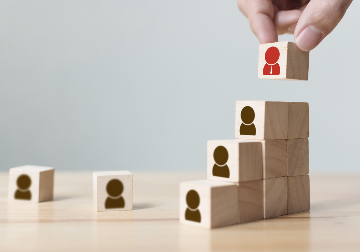 The evolving skills of sales directors and sales networks