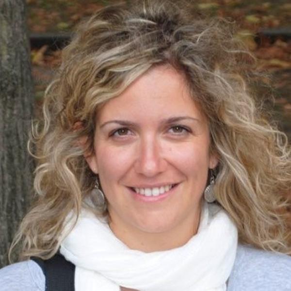 Elisa Bocchialini