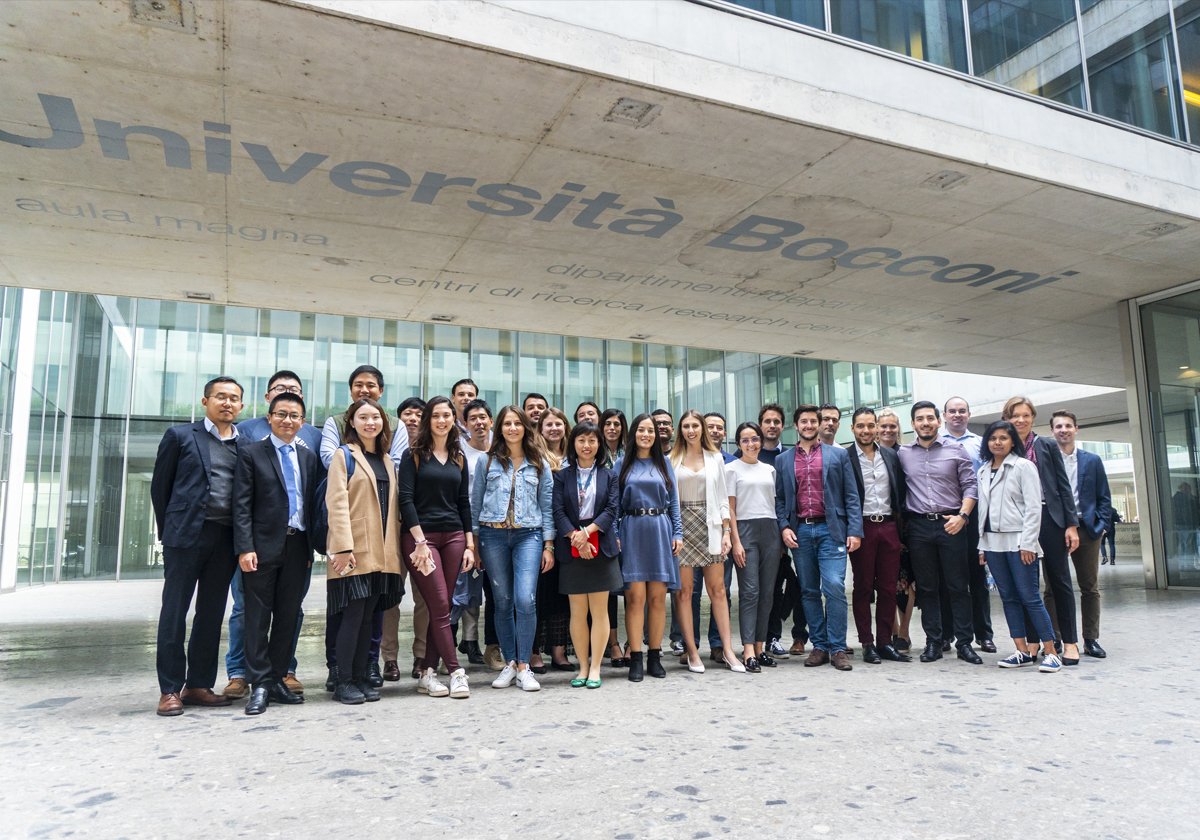 Discovering Italian Excellence Study Tour