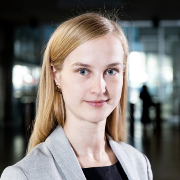 Marlene Jugl