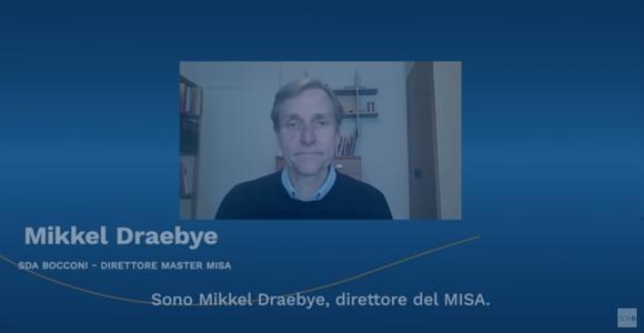 Un messaggio dal Direttore del MISA