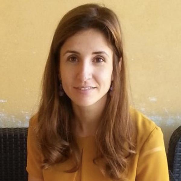 Michela Meregaglia