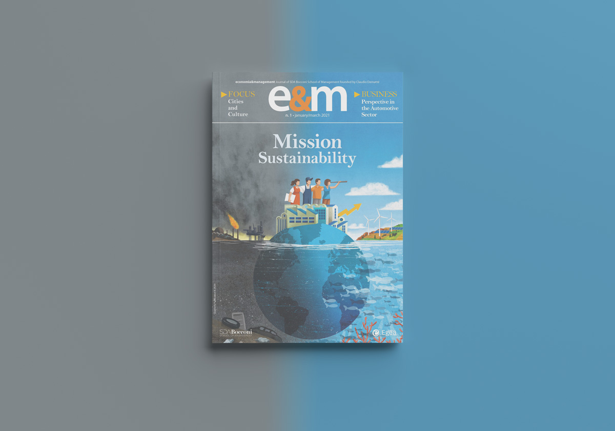 Mission Sustainability