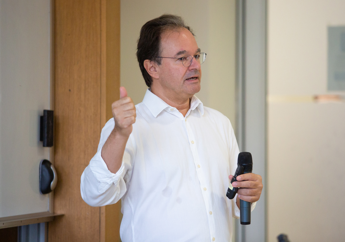 Papakonstantinou: Europe and Greece can learn from their mistakes