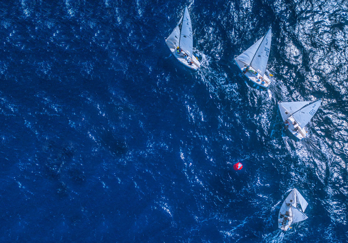 Conclusa la One Ocean MBA'S Conference and Regatta a Porto Cervo