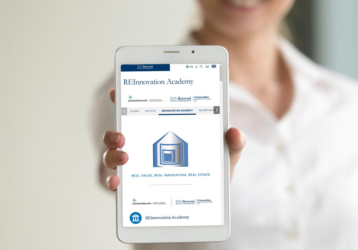 REInnovation Academy, un Laboratorio dedicato ai giovani talenti del Real Estate