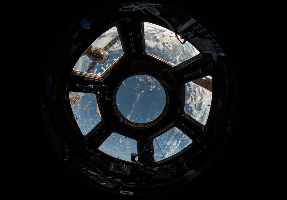 The new frontiers of the Space Economy and the role of Italy