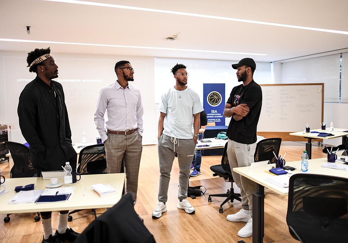 Perché un giocatore NBA è un Brand Internazionale, oltre lo sport.