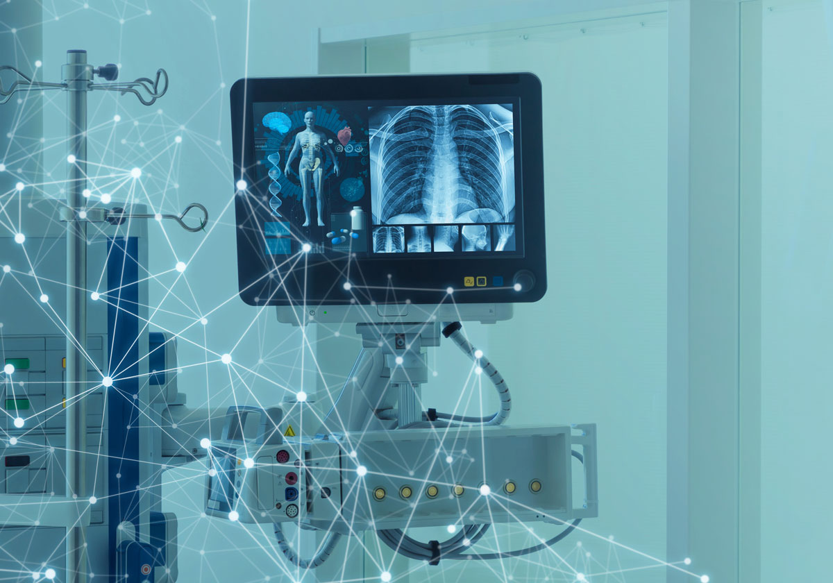 Artificial Intelligence Helps Develop New Pharmaceuticals